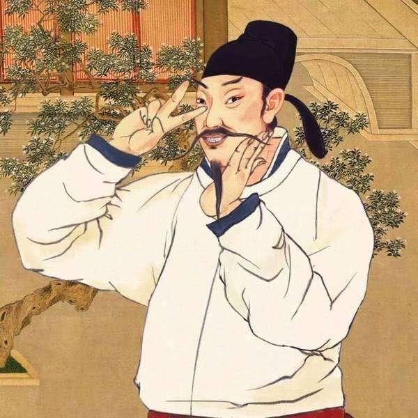 他是古代活得最任性的人,李白为他痴,王维为他狂